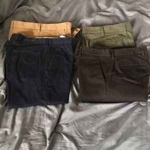 Men's Express Pants